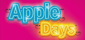 Vanaf maandag Appie Days met verschillende dag aanbiedingen