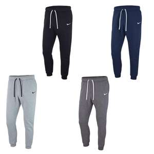 Nike fleece Team Club 19 Pant @ Geomix