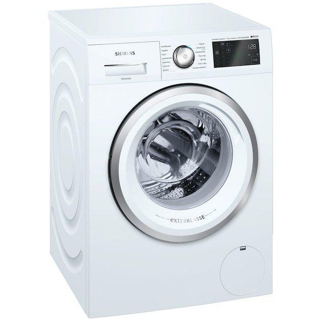 Siemens WM14T590NL Wasmachine voor €594,15 @ Expert