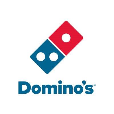 Domino's 1+1 gratis op meerdere plaatsen