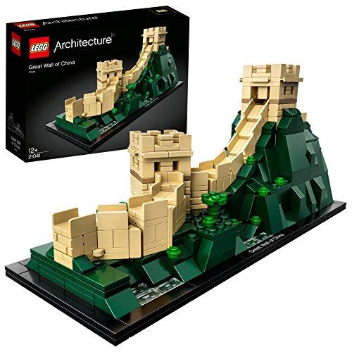 LEGO Architecture De Chinese Muur - 21041 @Amazon.de