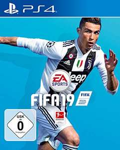[Prime] FIFA 19 (PS4) voor €29,- @Amazon.de