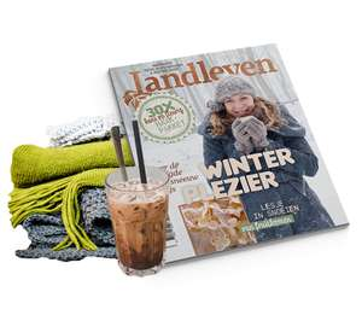 Gratis tijdschrift landleven