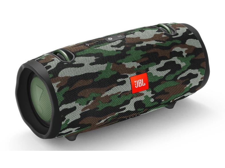 JBL Xtreme 2 Camouflage @ Mediamarkt