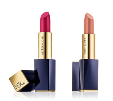 Gratis 2 originele full size lipsticks (twv €68,-) bij besteding vanaf €69,-