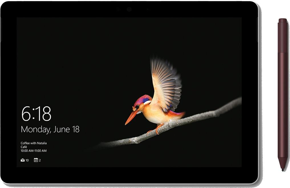 Microsoft Surface Go 8GB/128GB @Amazon.de