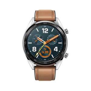 Huawei Watch GT of Smartwatch 2 (€169,00) @Amazon.de