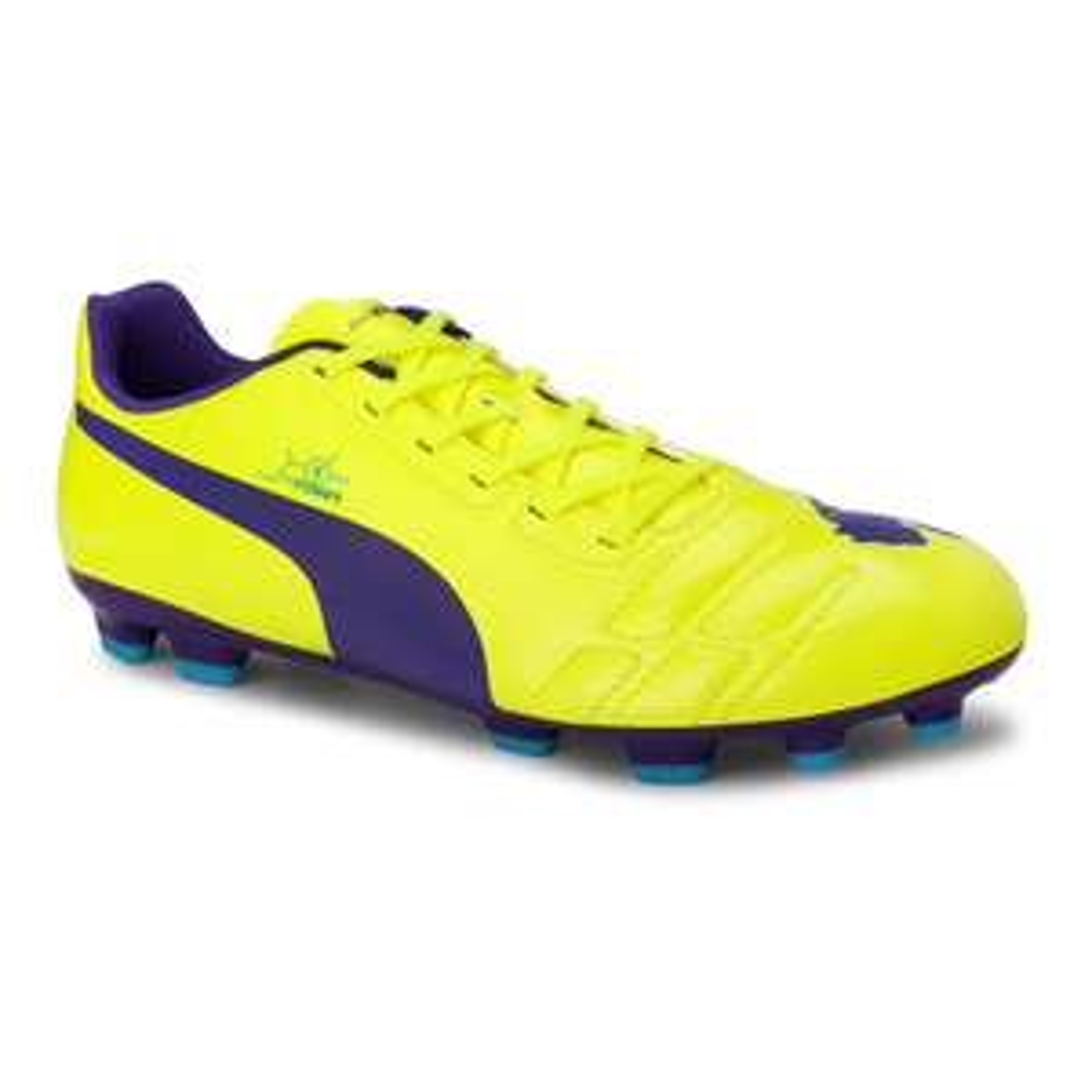 PUMA Evo Power 4 FG voetbalschoenen voor €18 @ PerrySport