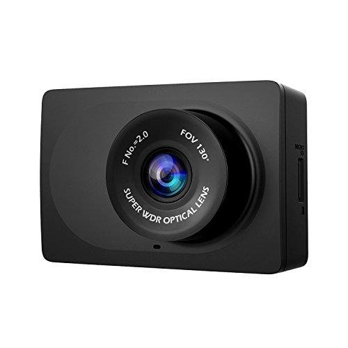 Yi Compact dash camera 1080p
