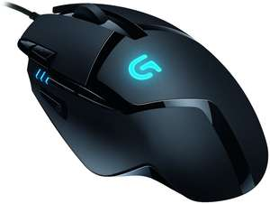 Amazon.fr Deal van de dag: Logitech G402 & G403
