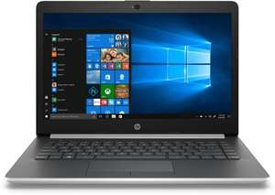 HP Thinbook 14-df0006nd - Laptop voor €309 @ Bol.com