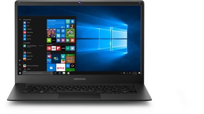 Medion Akoya E4241S-A-64F4 Laptop voor €229 @ Media Markt