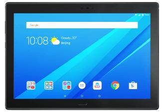 Lenovo Tab 4 10 Plus 64GB voor €249 @ Media Markt