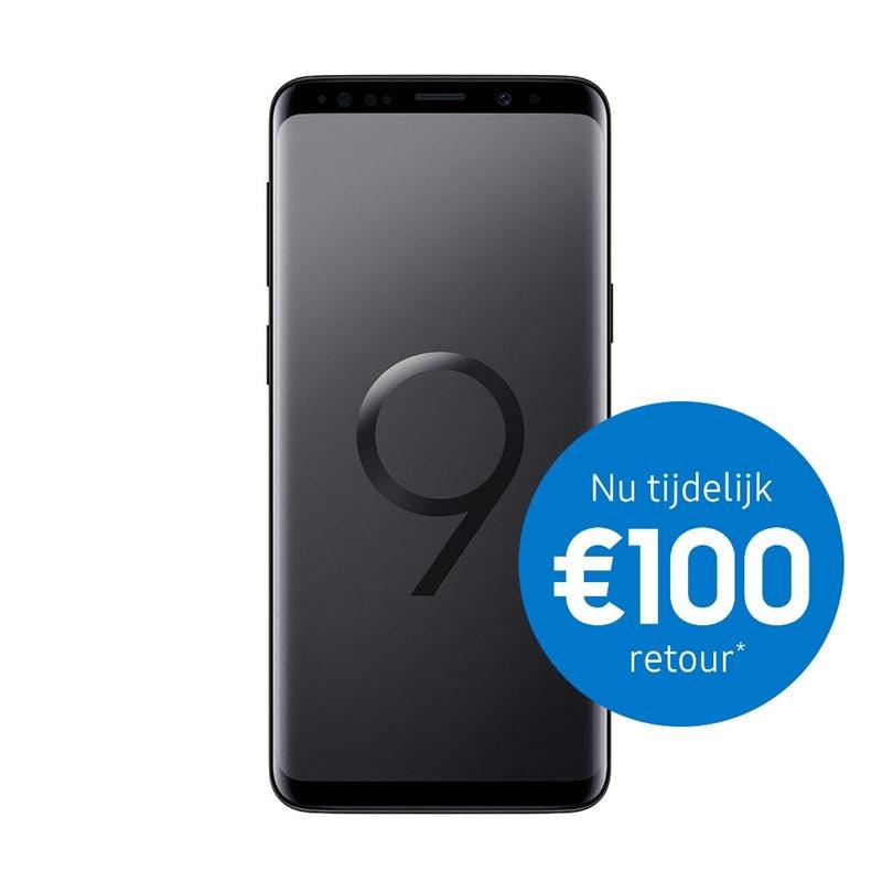 S9 aanbieding bij Mobiel.nl met T-Mobile