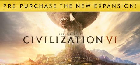 Sid Meier's Civilization VI gratis te spelen op Steam tot 14 februari