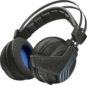 Trust GXT 393 Magna - Wireless 7.1 Surround Gaming Headset - PC/PS4 voor €66 @ Bol.com