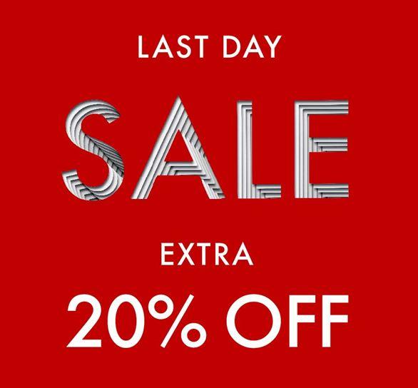 SALE tot -70% + 20% extra + gratis verzending t.w.v. €13 @ Mytheresa