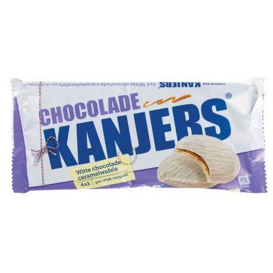 Overheerlijke Kanjers Wafels €1,-