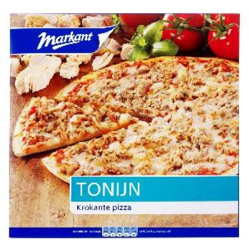 2 Markant pizza's voor € 1,89 @ Emté