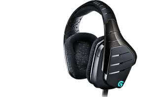 Alternate.nl/Amazon.fr Logitech headset (o.a. G633) aanbiedingen