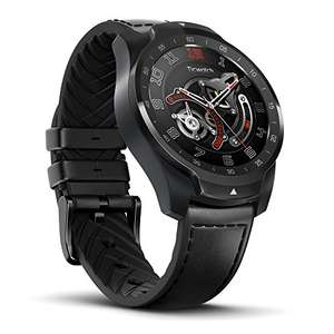 Ticwatch Pro Smartwatch Intelligente smartwatch @Amazon.de