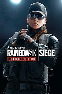 Tom Clancy's Rainbow Six Siege Deluxe Edition Xbox