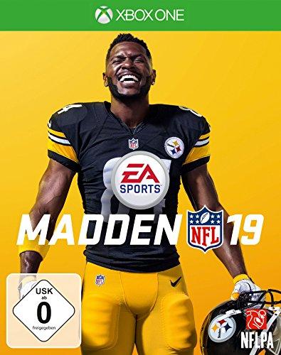 Madden NFL 19 - Xbox One @Amazon.de