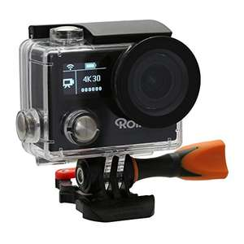 Rollei Actioncam 430 Zwart