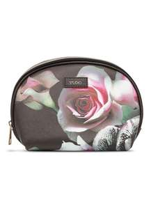 De Bijenkorf GILLIAN JONES Studio Dome Purse make-up tas
