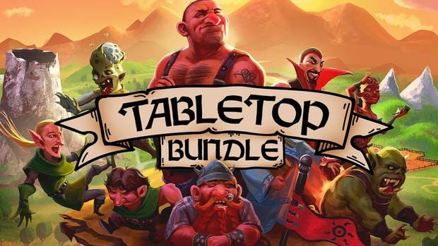 Tabletop Software Bundle