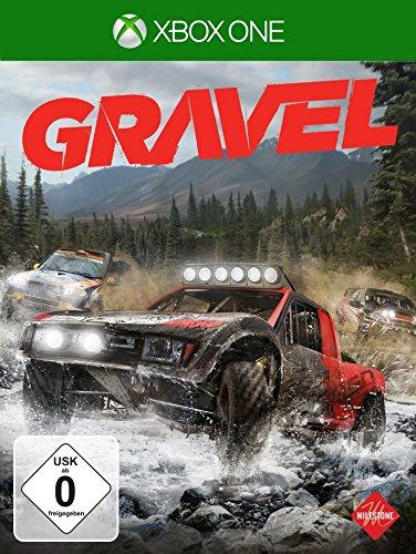 Gravel (Xbox One) voor €9,81 @ Dodax