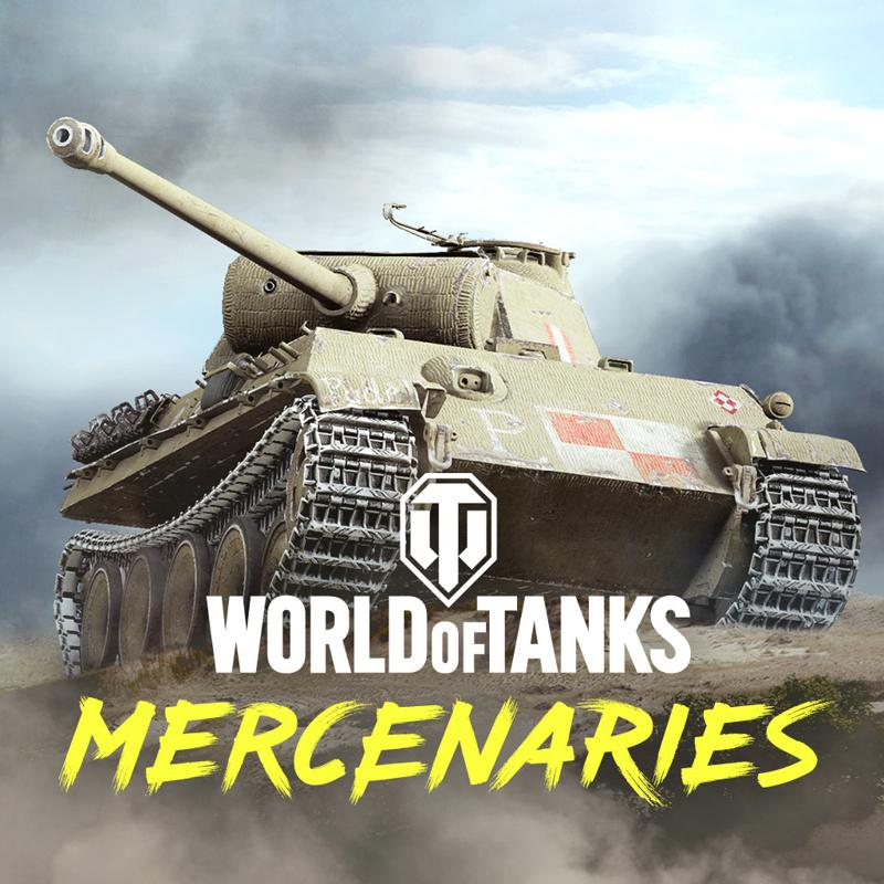 [Xbox/PS4] Gratis 3 dagen premium voor World of Tanks Mercenaries @ Wargaming