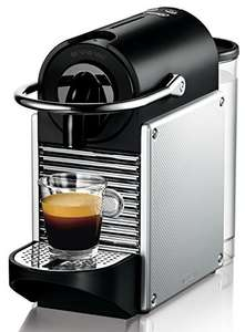 De'Longhi Nespresso 125.S machine @Amazon.de