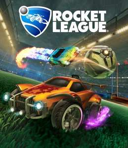 Rocket League Nintendo Switch eShop