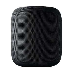 Apple HomePod met EU-stekker