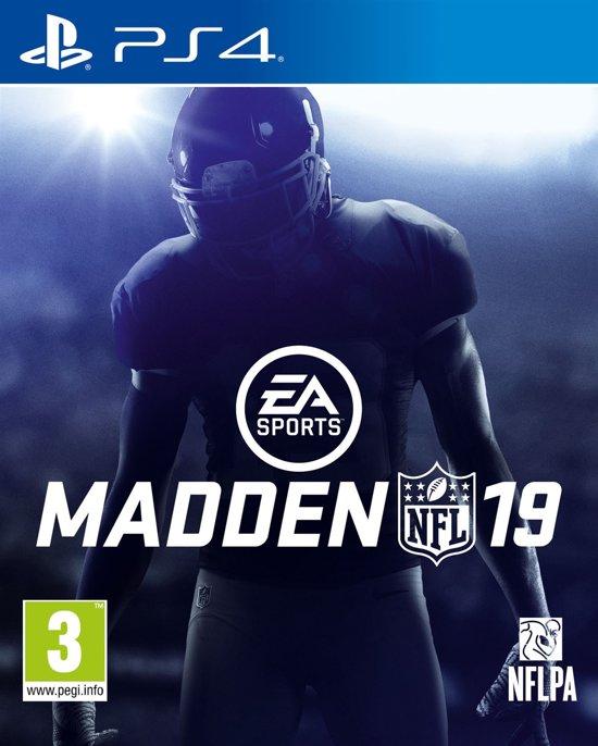 Madden NFL 19 (PS4/XB1) voor €29 @ Bol.com