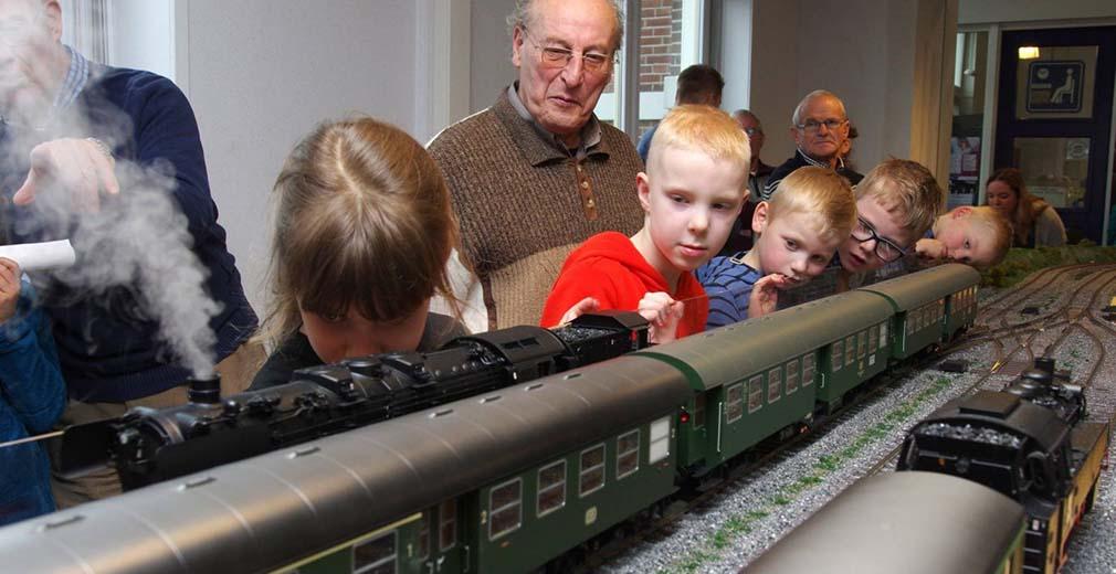 Help Pake en Beppe de vakantie door (Friesland) kinderen gratis naar musea ea instellingen