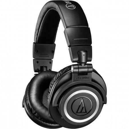 Audio-Technica ATH-M50XBT €169.99 @ Amazon.es