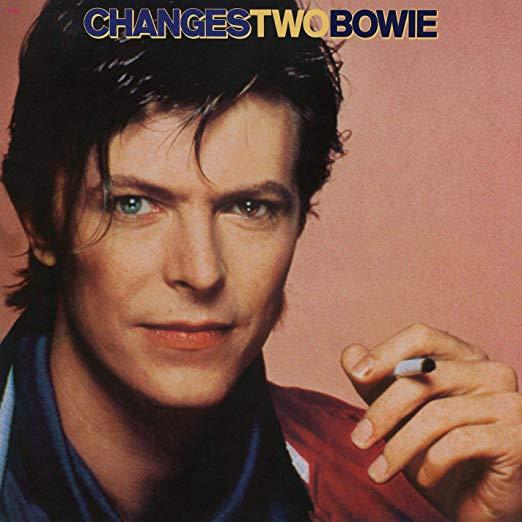 David Bowie - Changes Two Bowie [LP]