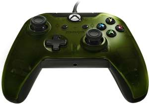 PDP Wired Controller voor Xbox/PC @Amazon.co.uk
