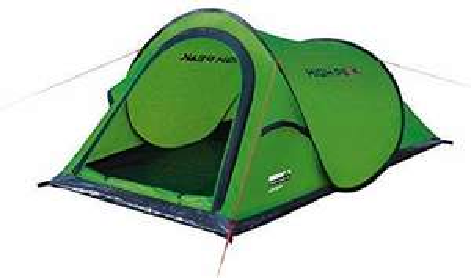 Korting op High Peak tenten Amazon.de