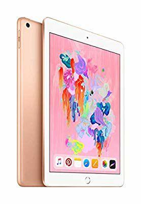 Apple iPad 2018 128GB @Amazon.it