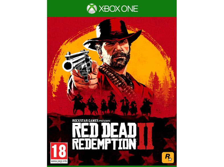MM Belgie, Red Dead Redemption 2 NL voor Xbox en PS4