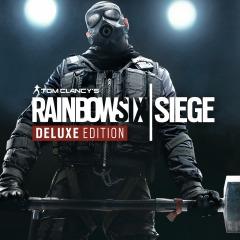 [PS4] Rainbow Six: Siege gratis speelbaar @ PlayStation Store
