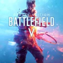 "Battlefield V ""Deluxe Edition"" PS4 @ps store"