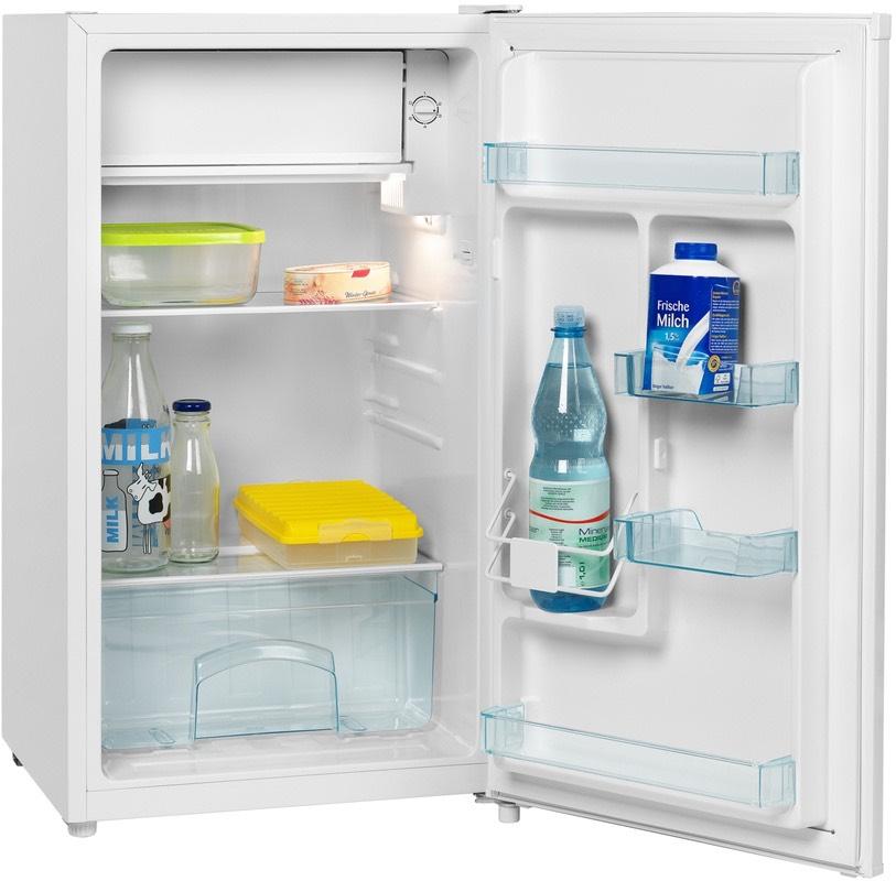 Medion tafelmodel koelkast @ Blokker