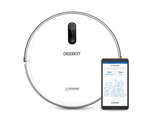 Deebot 710 robotstofzuiger @ Amazon.de