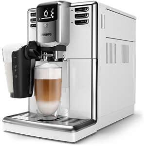 Philips Series 5000 Volautomatische espressomachine