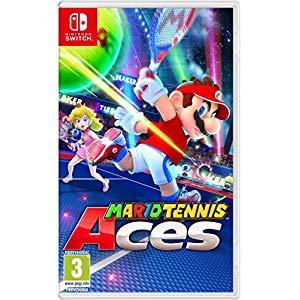Nintendo switch games, 3 voor de prijs van 2!