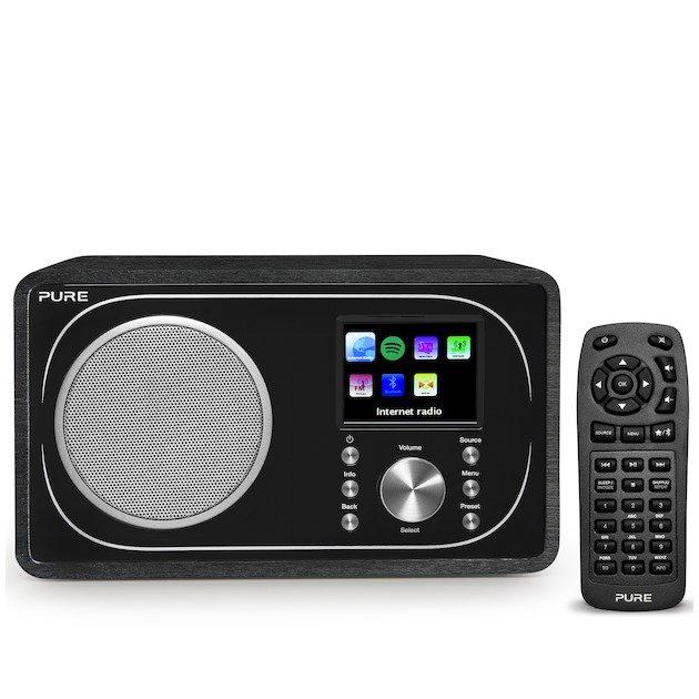 Pure Evoke F3 Hybride Radio voor €99 @Expert